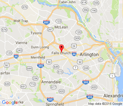 Golden Locksmith Services Falls Church, VA 703-574-6787